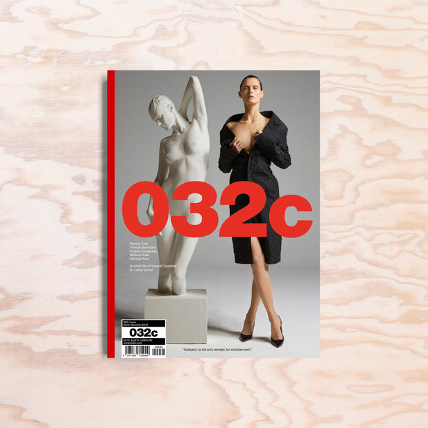 032c – Issue 36