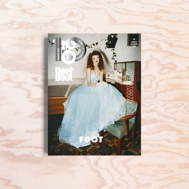 10 Magazine – Issue 64 - Print Matters!