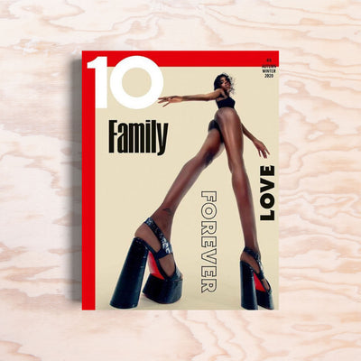 10 Magazine – Issue 65 - Print Matters!