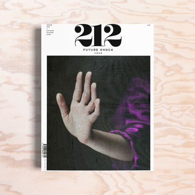 212 – Issue 10 - Print Matters!