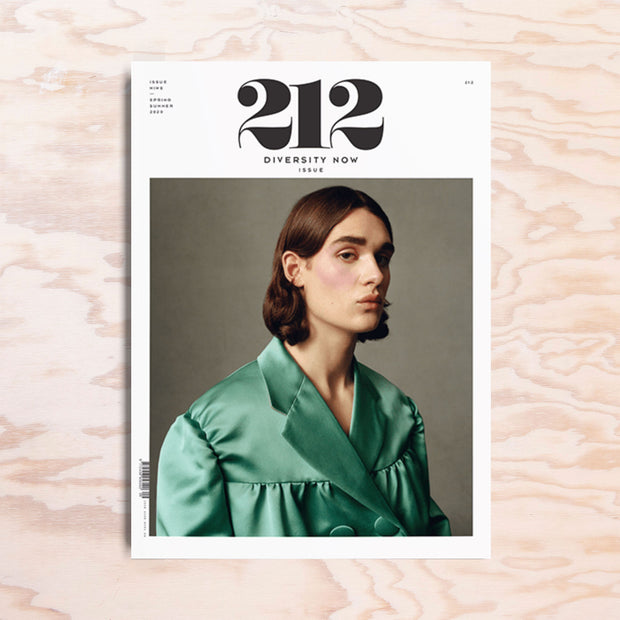 212 – Issue 9