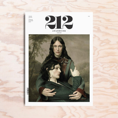 212 – Issue 7