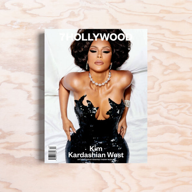 7 Hollywood – Issue 3