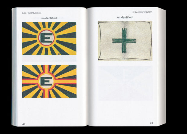 Rejected – Designs For The European Flag - Print Matters!