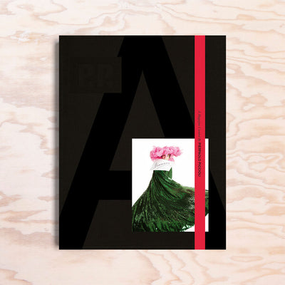 A Magazine Curated By – Issue 20 - Print Matters!