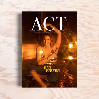 ACT – Issue 2
