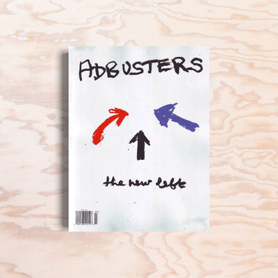 Adbusters – Issue 153 - Print Matters!