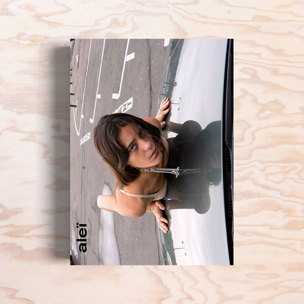 Aleï Journal – Issue 7