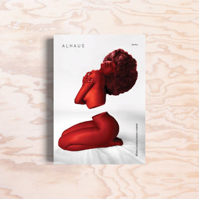 Alhaus – Issue 6