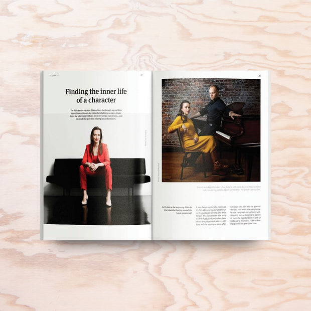 Alhaus – Issue 6 - Print Matters!