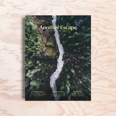 Another Escape – Issue 9