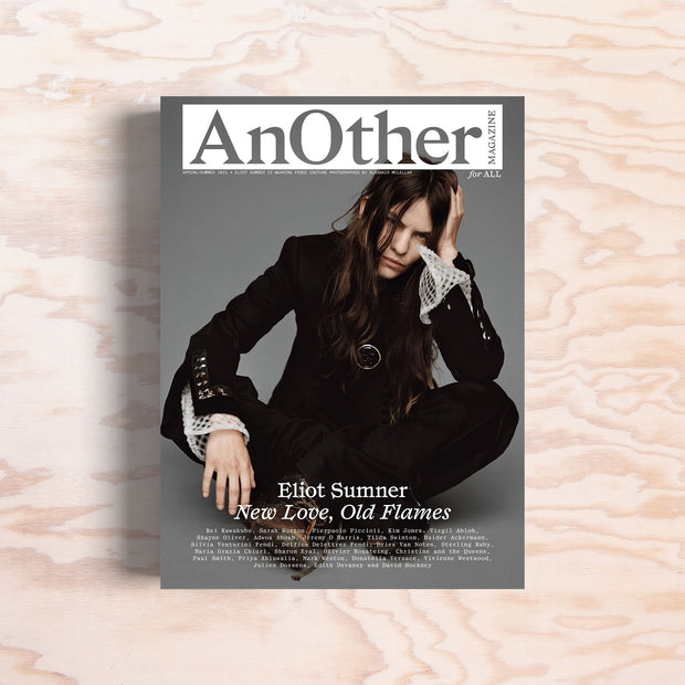 Another – Issue 40 - Print Matters!