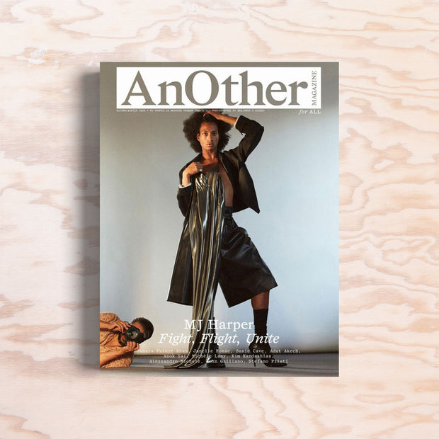 Another – Issue 39 - Print Matters!