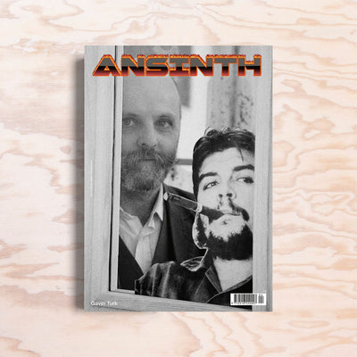 Ansinth – Issue 4 - Print Matters!