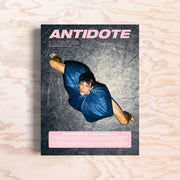 Antidote – Issue 20 - Print Matters!