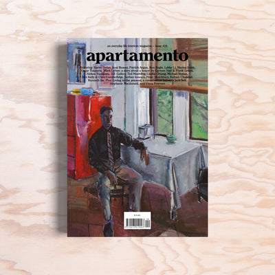 Apartamento – Issue 24