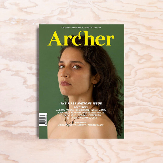Archer – Issue 13