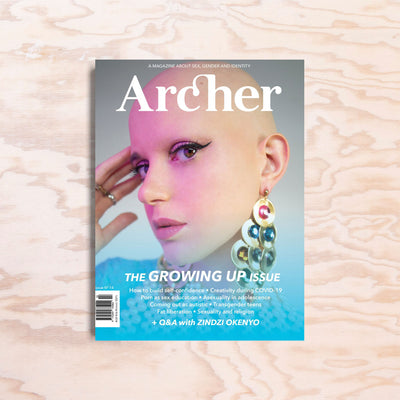Archer – Issue 14