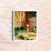 AD Architectural Digest 100 – Hors-Série N°24 2021 - Print Matters!
