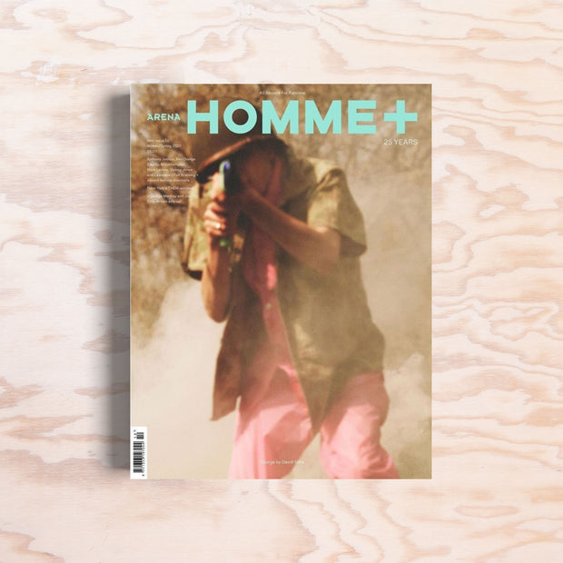 Arena Homme + – Issue 52