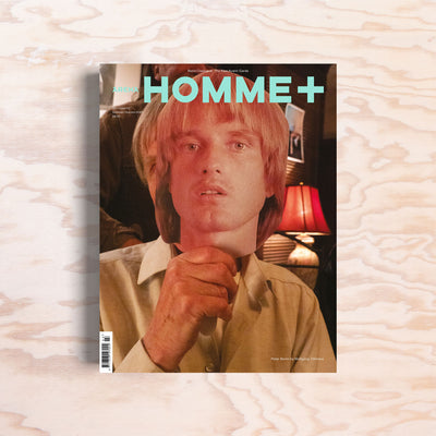 Arena Homme+ – Issue 53