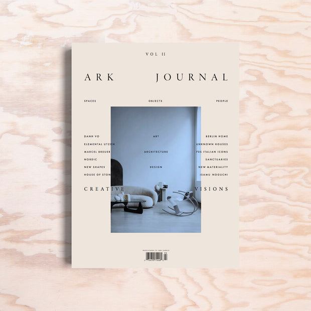 Ark Journal – Issue 2