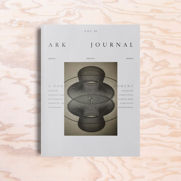 Ark Journal – Issue 4
