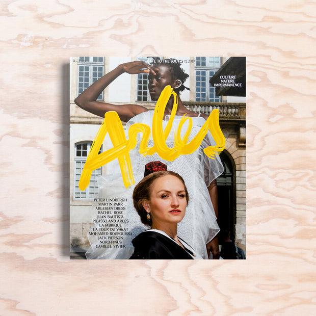 Arles – Issue 2