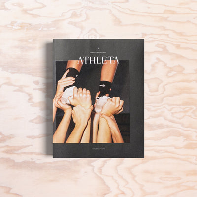 Athleta – Issue 6
