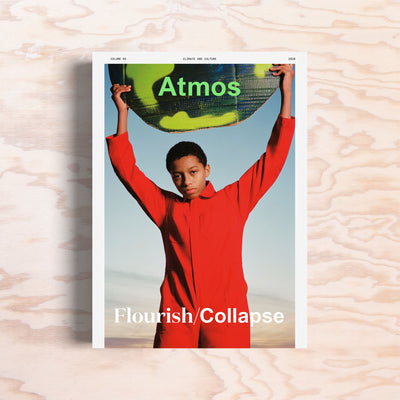 Atmos – Issue 3 - Print Matters!