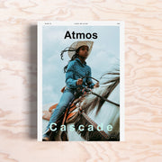 Atmos – Issue 4 - Print Matters!