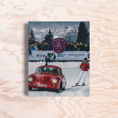 Auto Addicts – Issue 5