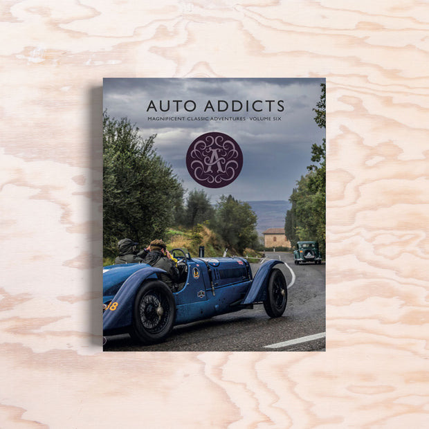 Auto Addicts – Issue 6 - Print Matters!