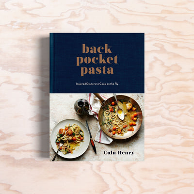 Back Pocket Pasta - Print Matters!