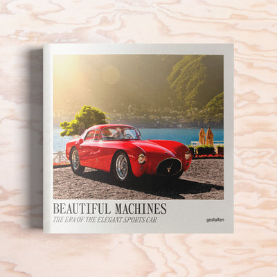 Beautiful Machines - Print Matters!