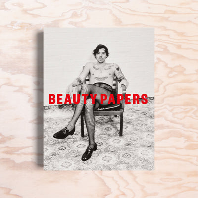 Beauty Papers – Issue 8