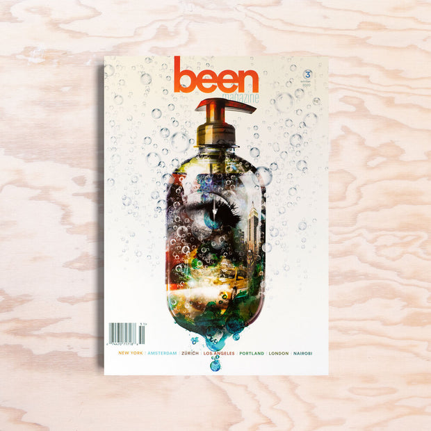 Been Magazine – Issue 3 - Print Matters!