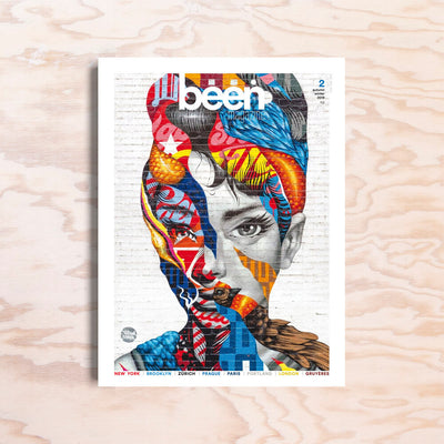 Been Magazine – Issue 2 - Print Matters!