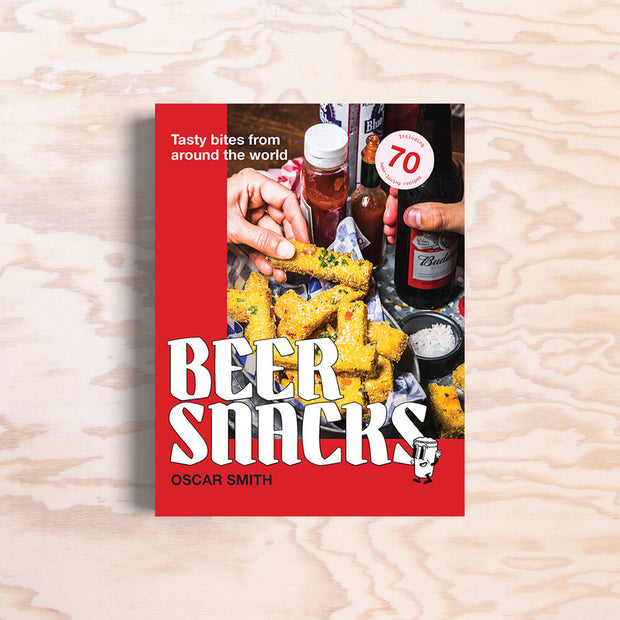 Beer Snacks - Print Matters!