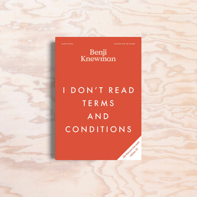Benji Knewman – Issue 10