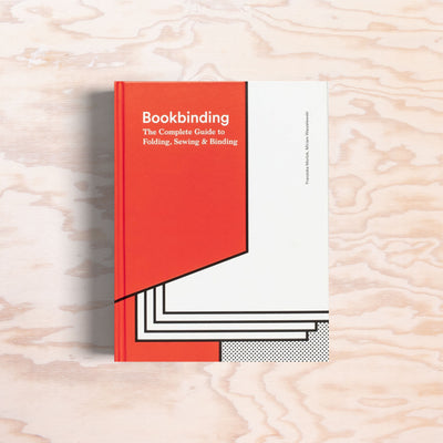 Bookbinding – The Complete Guide
