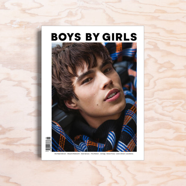 Boys By Girls – Issue 15
