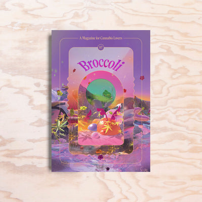 Broccoli – Issue 7