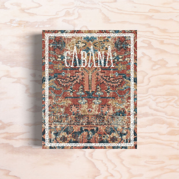 Cabana – Issue 15 - Print Matters!