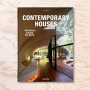 Contemporary Houses - Print Matters!