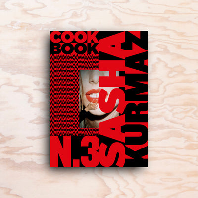 Cookbook – Issue 3