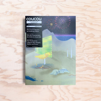 Coucou – Issue 93 - Print Matters!