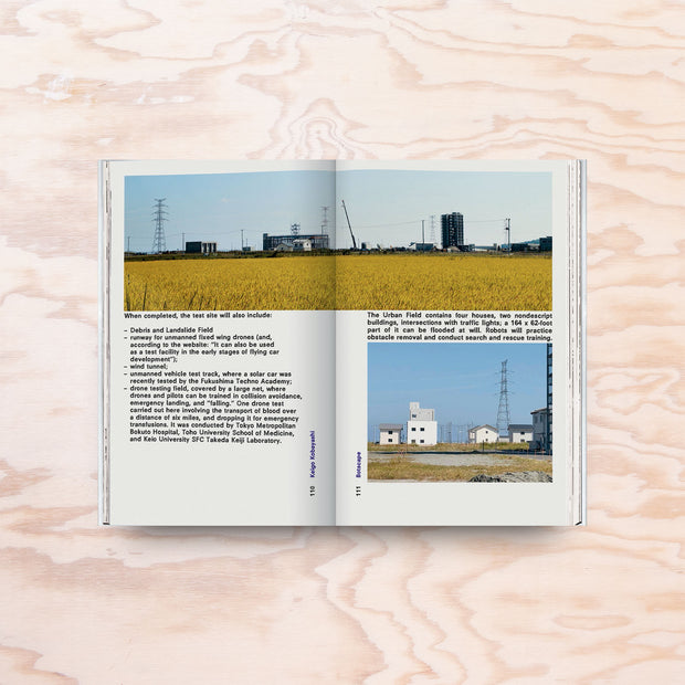 Countryside, A Report – Rem Koolhaas