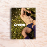 Crotch – Issue 2