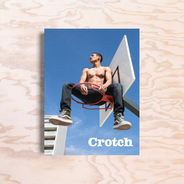 Crotch – Issue 4